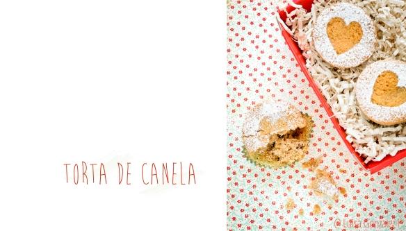 Canela-Torta