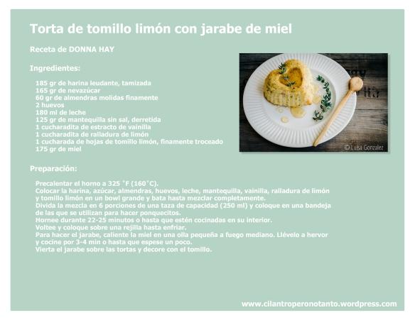 Torta-tomillo-limon