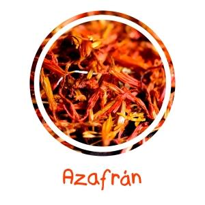 Azafran