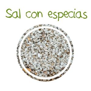 Sal-especias