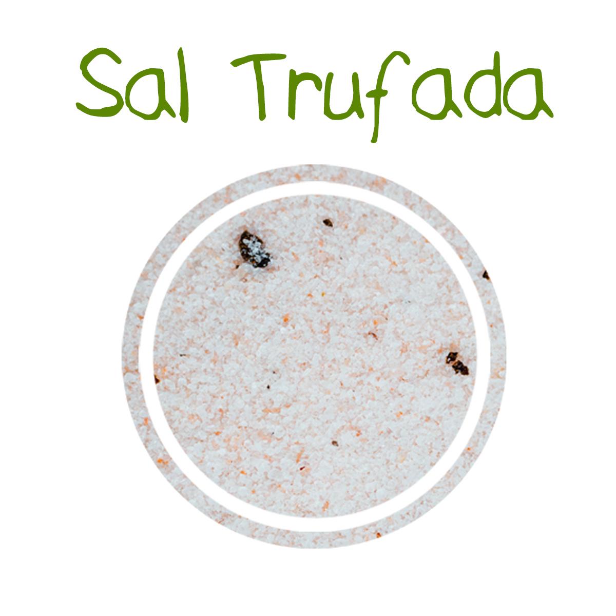 Sal-trufas